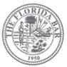 Seal of the Florida Bar Association